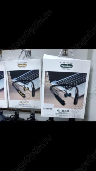 Беспроводные наушники Wireless Sport T100BT Bluetooth оптом