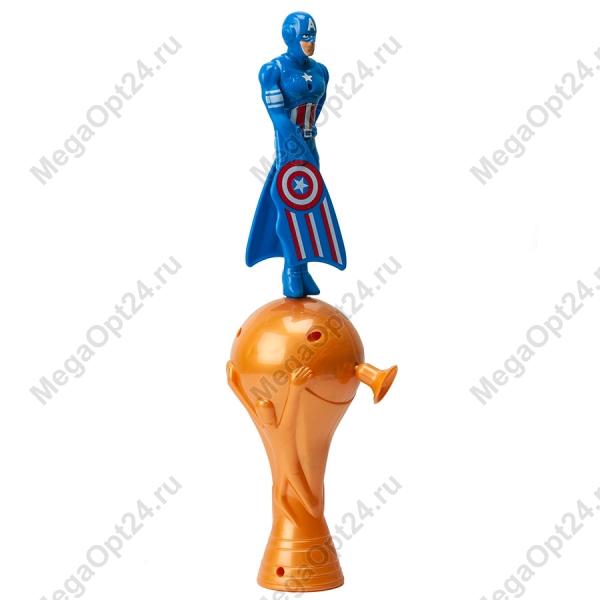 Летающий супергерой Капитан Америка  оптом