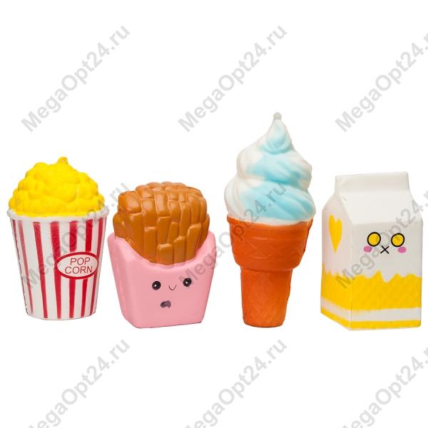 Детский игровой набор продуктов оптом
