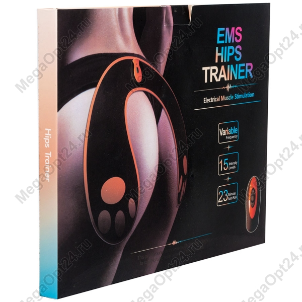 Тренажер для ягодиц Ems Hips Trener оптом