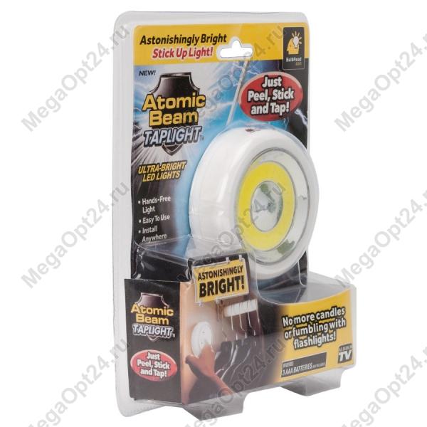 Светильник с датчиком движения automatic beam taplight оптом