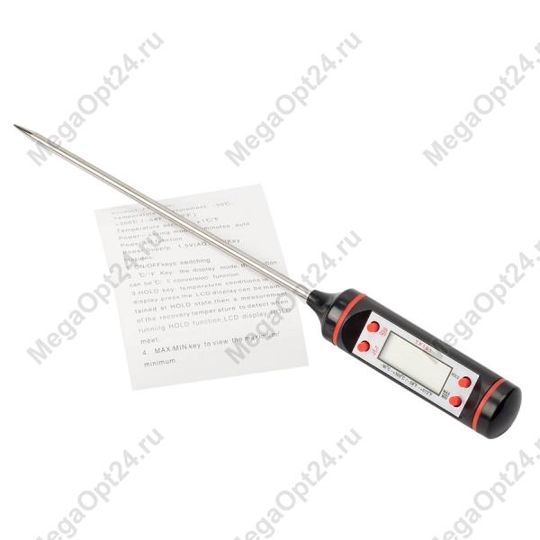Термометр-щуп цифровой оптом