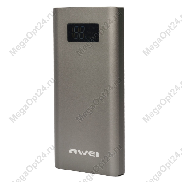 Павербанк Powerbank Awei Р60К 10000 оптом
