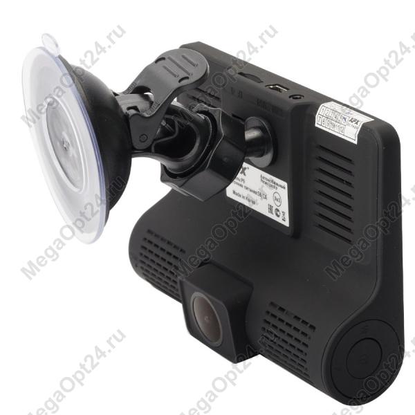 Автомобильный видеорегистратор ХРХ Р9 3 камеры оптом