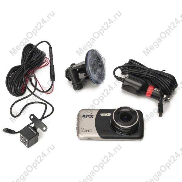 Автомобильный видеорегистратор ХРХ Р8 оптом
