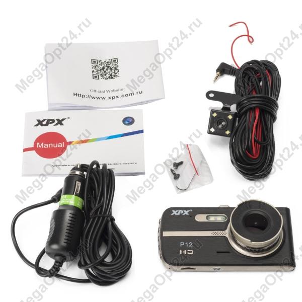 Автомобильный видеорегистратор ХРХ Р12 оптом