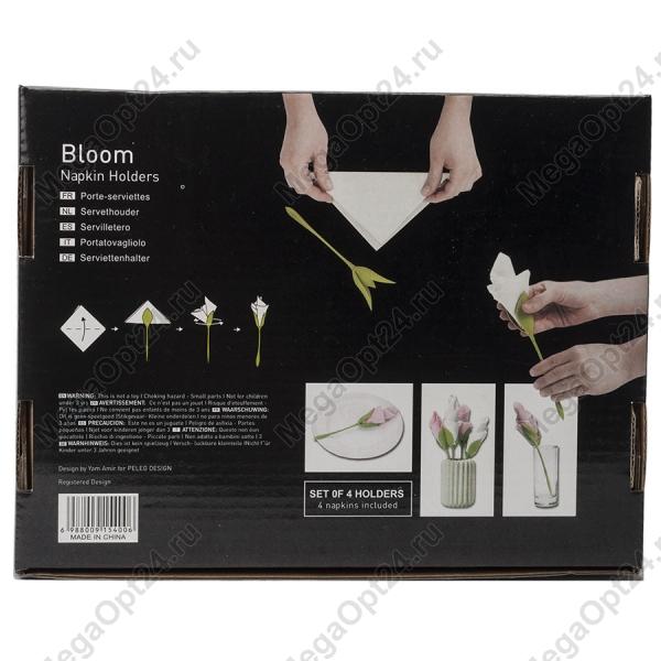 Держатели для салфеток bloom napkin holders оптом
