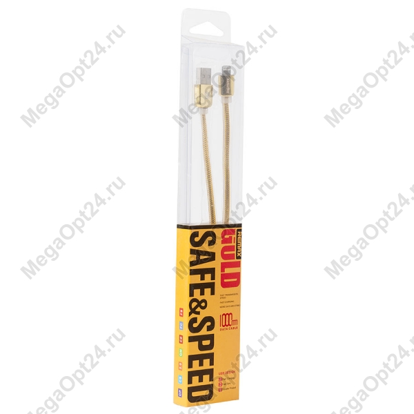 USB кабель REMAX GOLD