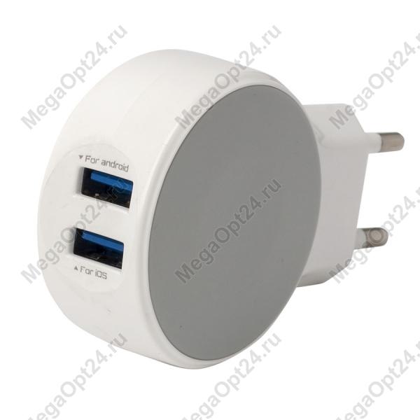 Сетевой адаптер EMY MY-269 MICRO USB