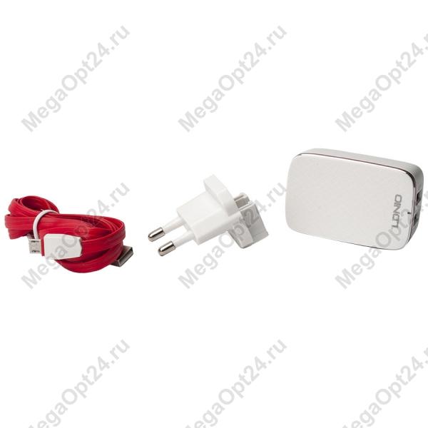 Сетевое зарядное устройство LDNIO A2204