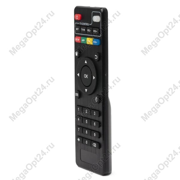 ТВ приставка MXQ Pro 4К