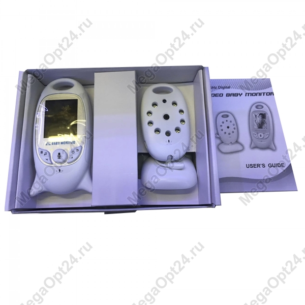 Видеоняня Video baby monitor VB601