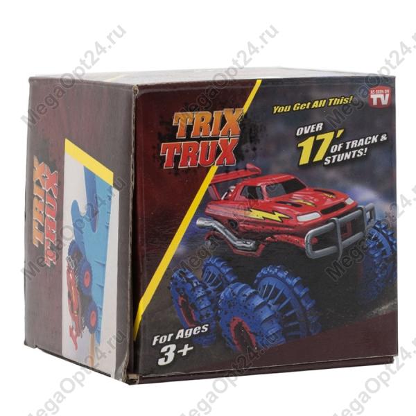 Машинка Trix Trux