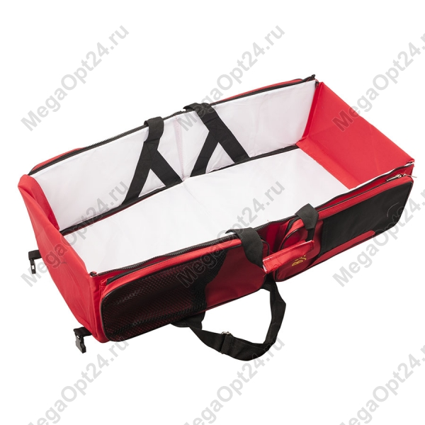 Многофункциональная детская сумка - кровать Ganen Baby Bed and Bag