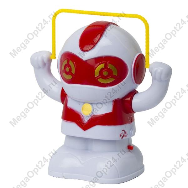 Робот спортсмен DJT1