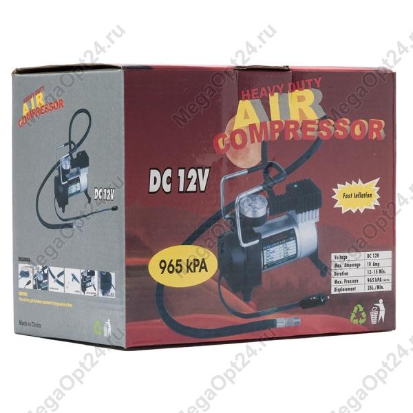 Автомобильный компрессор Air 12V
