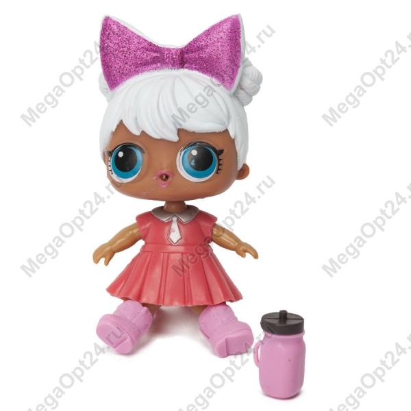 Кукла-сюрприз Лялька