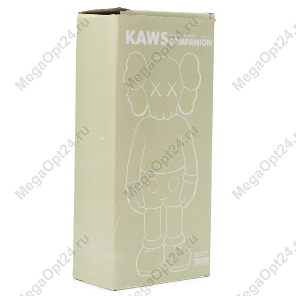 Игрушка Kaws Originalfake companion