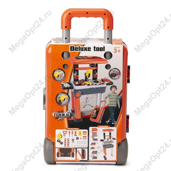 Игровой набор Power Tools 2в1 оптом