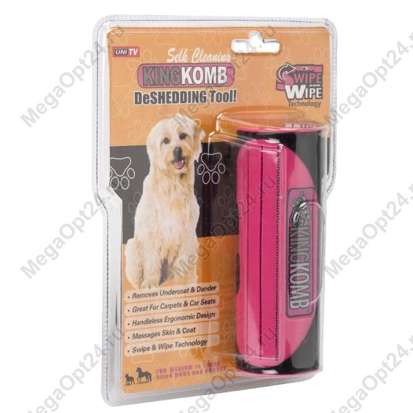 Машинка для стрижки собак KingKomb оптом