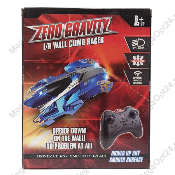 Машина антигравитационная Zero Gravity оптом