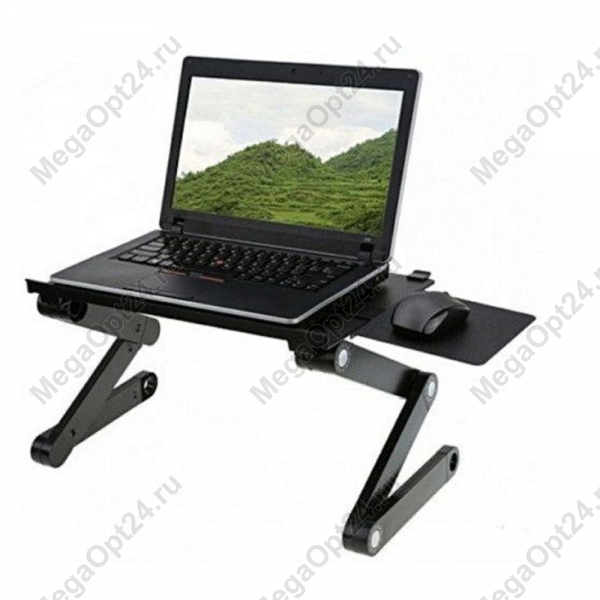 Стол-подставка для ноутбука Laptop T8 оптом