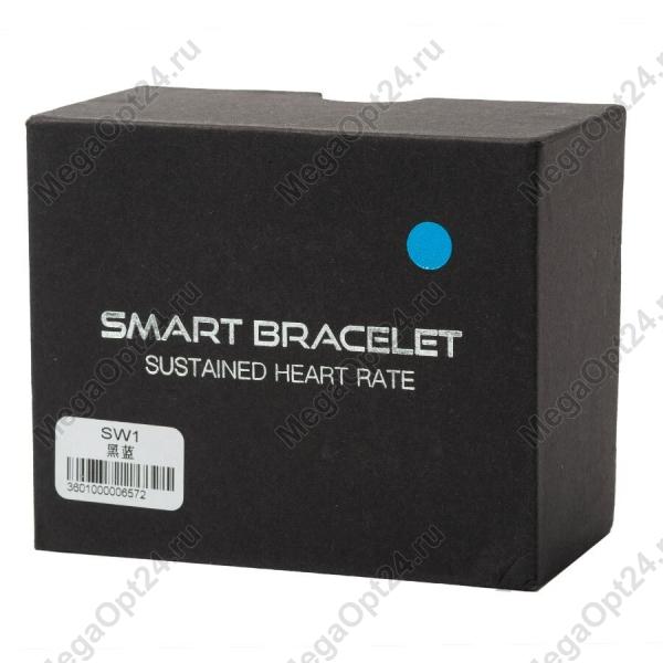 Браслет для фитнеса Smart Braslet SW1 оптом