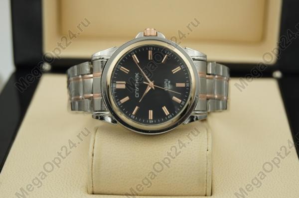 Часы Спутник