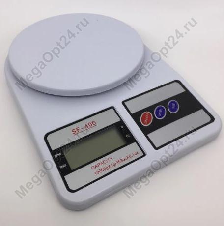Весы кухонные SF-400 оптом
