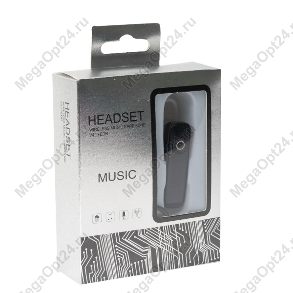 Bluetooth-гарнитура Wireless Music Earphone оптом