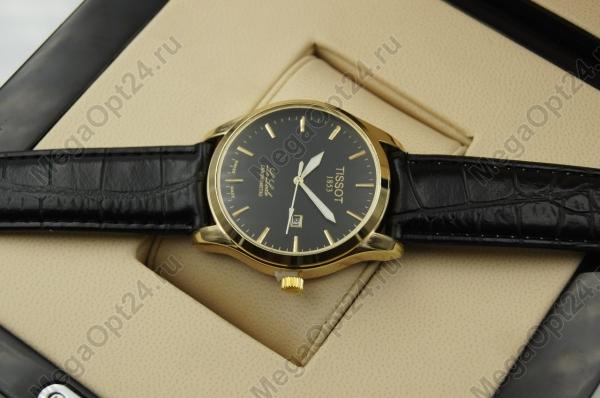 Швейцарские часы TISSOT КОЛЛЕКЦИЯ T-GOLD