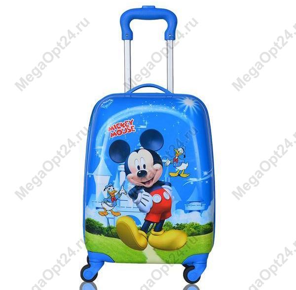 Детский чемодан Микки Маус оптом