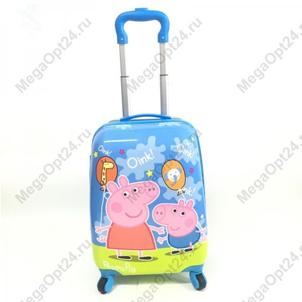 Детский чемодан оптом