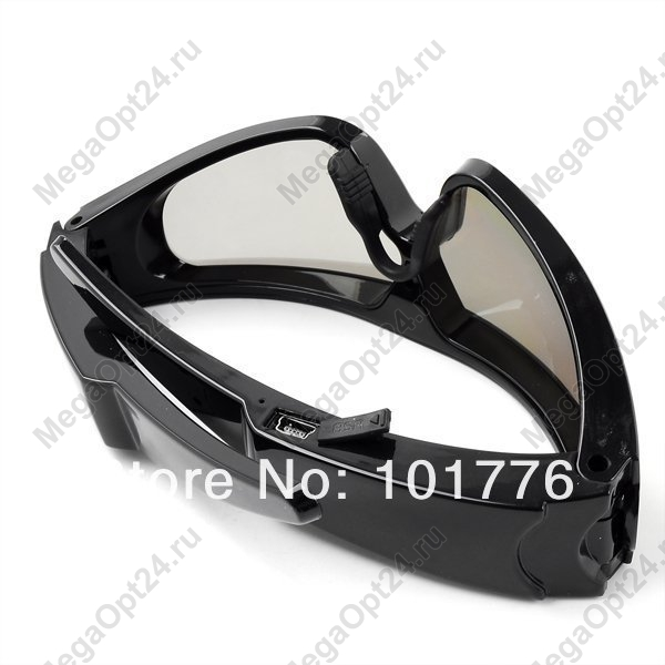 Экшн камера - очки Camera Eyewear DV78A