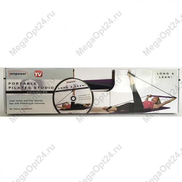 Тренажер Portable Pilates Studio оптом