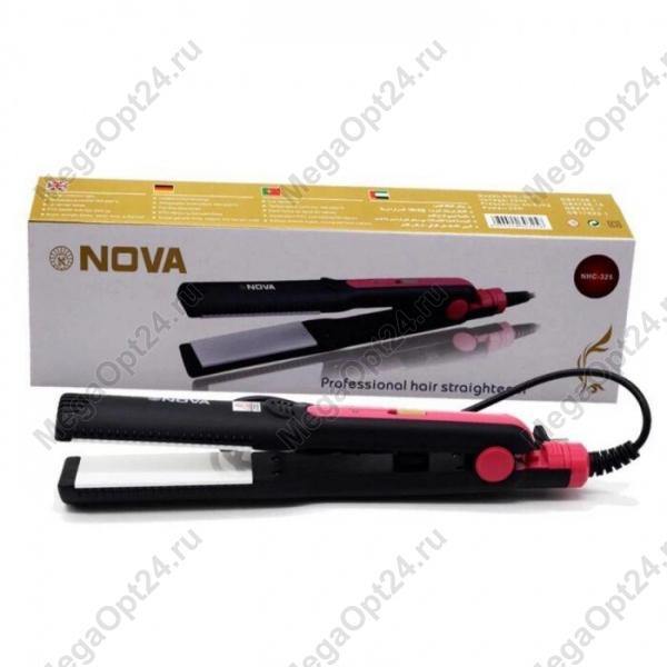 Выпрямитель для волос NOVA NHC-825 оптом