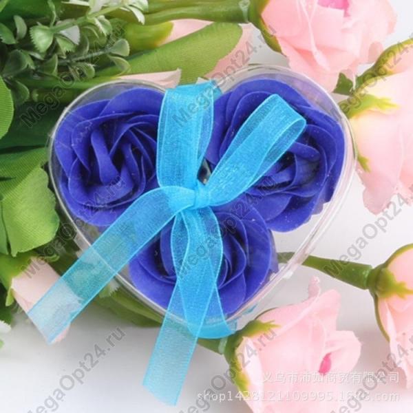 Подарочный набор Розы 3 оптом