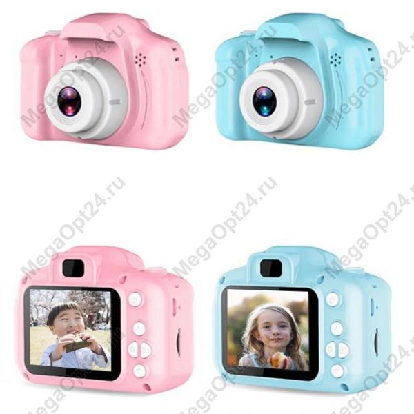 Детская камера Children`s Digital Camera оптом