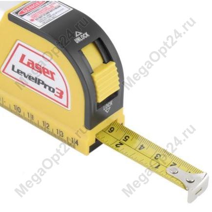 Измерительный прибор Laser LEVELPRO3 оптом