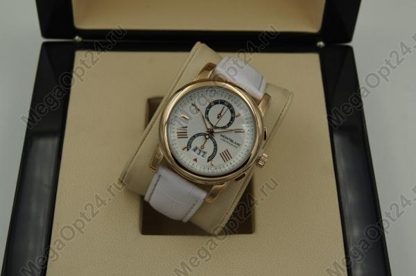 Часы Montblanc(кварц)