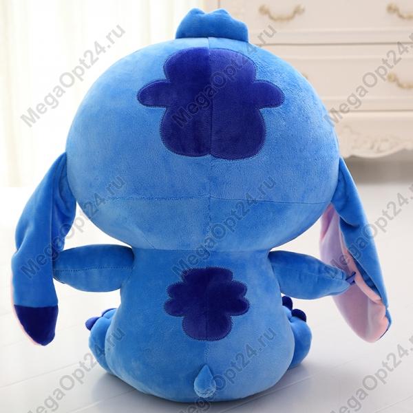 Мягкая игрушка инопланетянин 55 см оптом