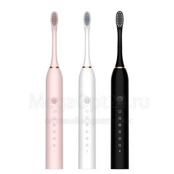 Электрическая зубная щетка Sonic Toothbrush оптом