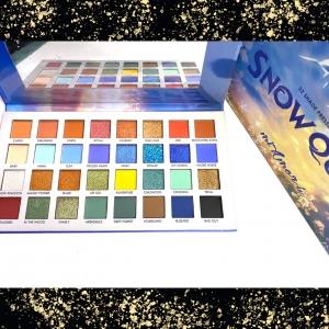 Палетка теней для век SNOW 32 цвета оптом
