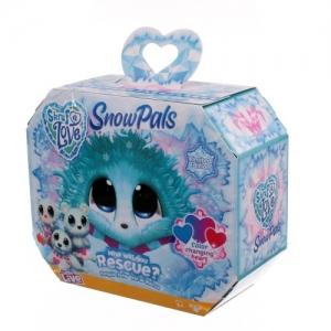 Мягкая игрушка-сюрприз SnowPals