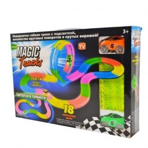 Трек с подсветкой Magic Track