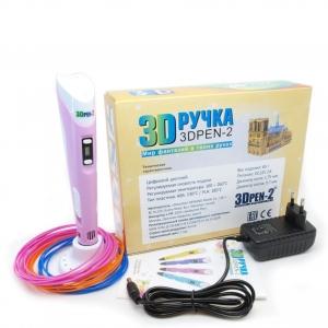 3D-ручка 3DPEN-2 оптом