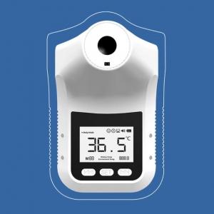 Бесконтактный подвесной термометр K3 оптом