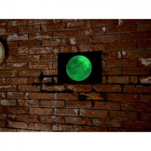 Светящаяся картина Луна Люми-Зуми формата А3