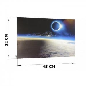 Светящаяся картина Горизонт Люми-Зуми формата А3