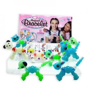 Набор Светящихся Браслетов Magical Bracelet (Twisty Petz)